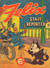 Cover for Felix (Elmsdale, 1940 ? series) #19