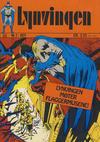 Cover for Lynvingen (Illustrerte Klassikere / Williams Forlag, 1969 series) #1/1971
