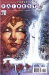 Cover Thumbnail for Fairest (2012 series) #1 [Jimenez cover]