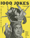 Cover for 1000 Jokes (Dell, 1939 series) #45