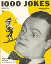 Cover for 1000 Jokes (Dell, 1939 series) #49