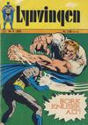 Cover for Lynvingen (Illustrerte Klassikere / Williams Forlag, 1969 series) #4/1970