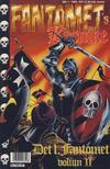 Cover for Fantomets krønike (Semic, 1989 series) #1/1994
