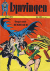 Cover for Lynvingen (Illustrerte Klassikere / Williams Forlag, 1969 series) #4/1972