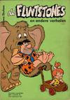 Cover for Flintstones en andere verhalen (Geïllustreerde Pers, 1963 series) #5/1968