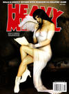 Cover for Heavy Metal Magazine (Heavy Metal, 1977 series) #v32#2