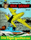 Cover for Rex Danny (Bastei Verlag, 1973 series) #11