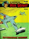 Cover for Rex Danny (Bastei Verlag, 1973 series) #13