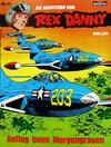 Cover for Rex Danny (Bastei Verlag, 1973 series) #17