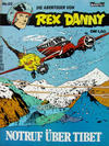 Cover for Rex Danny (Bastei Verlag, 1973 series) #22