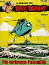 Cover for Rex Danny (Bastei Verlag, 1973 series) #24