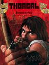 Cover for Thorgal (Egmont Polska, 1994 series) #27 - Barbarzyńca