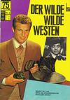 Cover for Der wilde, wilde Westen (BSV - Williams, 1968 series) #4