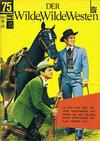 Cover for Der wilde, wilde Westen (BSV - Williams, 1968 series) #2