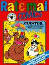 Cover for Rate mal Comics (Pabel Verlag, 1981 series) #4 - Cubitus und die Erfindung des Professor Zweistein