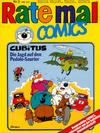 Cover for Rate mal Comics (Pabel Verlag, 1981 series) #5 - Cubitus - Die Jagd auf den Pedalo-Saurier