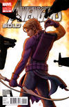 Cover for Avengers: Solo (Marvel, 2011 series) #5
