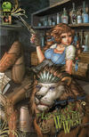 Cover for The Legend of Oz: The Wicked West (Big Dog Ink, 2011 series) #2 [cover b]