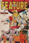 Cover for Feature Comics (Bell Features, 1949 series) #137