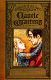 Cover for Castle Waiting (Fantagraphics, 2006 series) #5