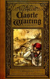 Cover for Castle Waiting (Fantagraphics, 2006 series) #6
