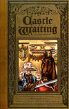Cover for Castle Waiting (Fantagraphics, 2006 series) #7