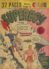 Cover for Superboy (K. G. Murray, 1949 series) #92