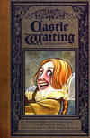 Cover for Castle Waiting (Fantagraphics, 2006 series) #10