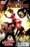 Cover Thumbnail for Age of Apocalypse (2012 series) #2