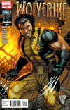 Cover for Wolverine (Marvel, 2010 series) #304