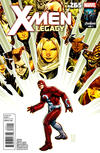 Cover for X-Men: Legacy (Marvel, 2008 series) #265