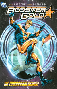 Cover Thumbnail for Booster Gold (DC, 2009 series) #5 - The Tomorrow Memory