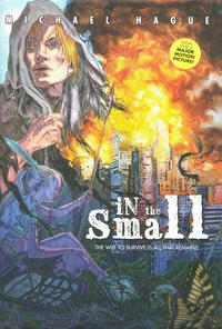 Cover Thumbnail for In the Small (Little, Brown, 2008 series)