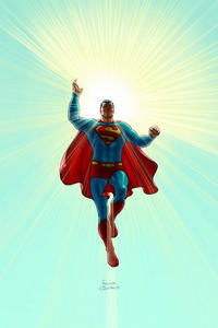 Cover Thumbnail for Absolute All-Star Superman (DC, 2010 series)