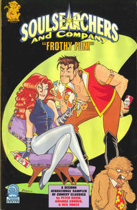Cover Thumbnail for Soulsearchers and Company (Claypool Comics, 1996 series) #2 - Frothy Fun