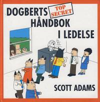 Cover Thumbnail for Dogberts håndbok i ledelse (Bladkompaniet / Schibsted, 2000 series)