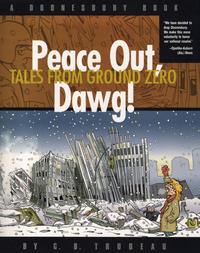 Cover Thumbnail for Peace Out, Dawg! (Andrews McMeel, 2002 series)