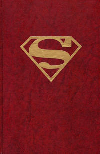 Cover for Superman Archives (DC, 1989 series) #1