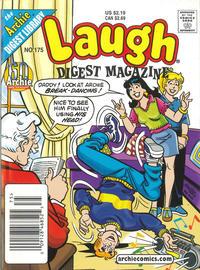 Cover Thumbnail for Laugh Comics Digest (Archie, 1974 series) #175