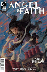 Cover Thumbnail for Angel & Faith (Dark Horse, 2011 series) #9