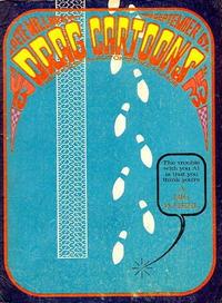 Cover Thumbnail for Drag Cartoons (Millar Publishing Company, 1963 series) #43