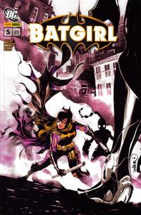 Cover Thumbnail for Batgirl (Panini Deutschland, 2010 series) #5 - Die Lektion