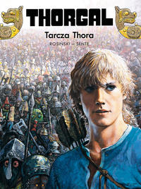 Cover Thumbnail for Thorgal (Egmont Polska, 2004 series) #31