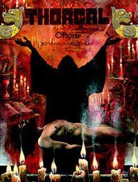Cover Thumbnail for Thorgal (Egmont Polska, 1994 series) #29
