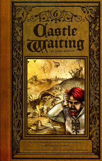 Cover Thumbnail for Castle Waiting (Fantagraphics, 2006 series) #6