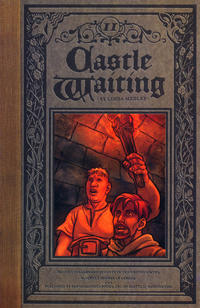 Cover for Castle Waiting (Fantagraphics, 2006 series) #11