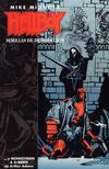 Cover for Hellboy: Semillas de Destrucción (NORMA Editorial, 1996 series)