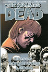 Cover for The Walking Dead (Cross Cult, 2006 series) #6 - Dieses sorgenvolle Leben