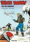 Cover for Buck Danny (Carlsen Comics [DE], 1989 series) #9 - SOS am Nordpol