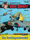 Cover for Rex Danny (Bastei Verlag, 1973 series) #30
